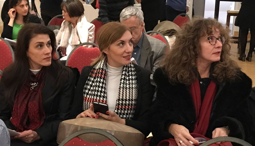 Боравак делегације Института за српску културу Приштина - Лепосавић у Аустрији 2018. године