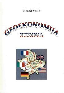 Геоекономија Косова