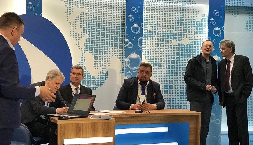 Учешће истраживача Института за српску културу Приштина - Лепосавић на међународној научној конференцији у Севастопољу