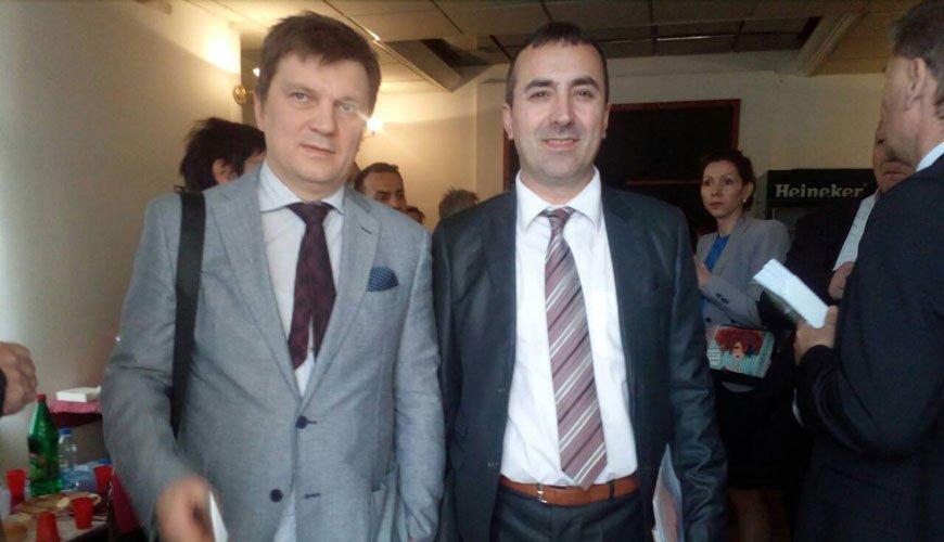 Научни скуп Српско-руски односи у прошлости и садашњости