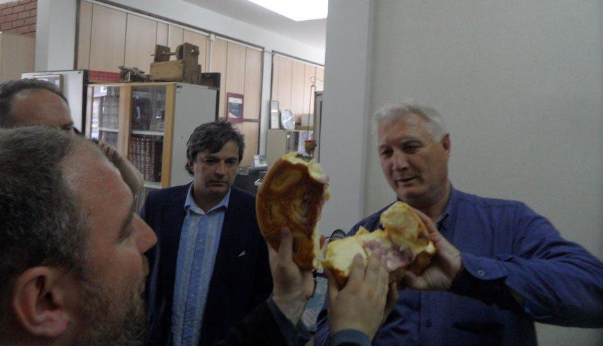 Слава Института за српску културу Приштина - Лепосавић