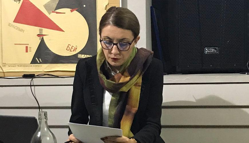 Учешће истраживача Института за српску културу Приштина - Лепосaвић на III Конгресу Руског религијског друштва у Санкт Петербургу