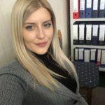 Маријана Настић