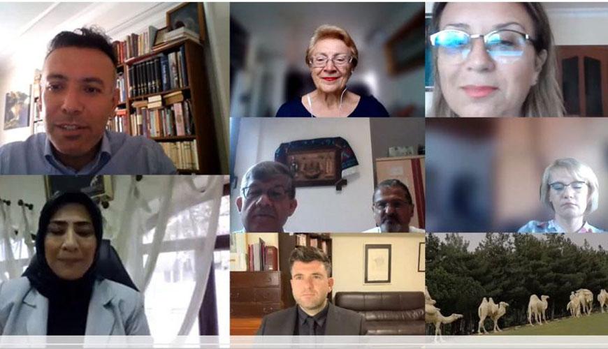 Међународни симпозијум академских студија Пута свиле
