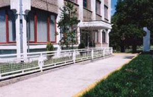О институту